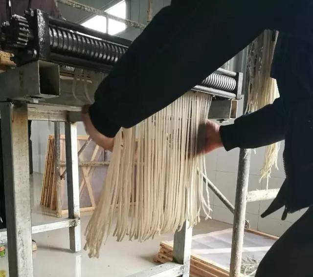 【点石计划】你想象不到的绿色红薯粉丝!邵阳县塘代红薯粉厂正式投产