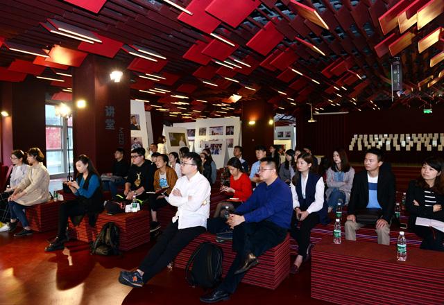 步步高集团第一期新媒体培训如期举行