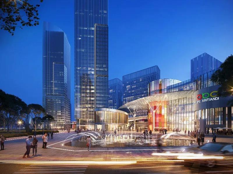 喜报!步步高置业成功晋升为国家房地产开发一级资质企业